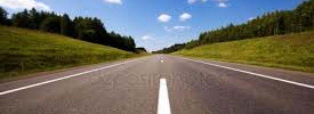 Обласні центри Західної України планують з'єднати швидкісними дорогами