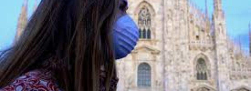 «Якщо виходиш з дому без поважної причини, штраф 206 євро», – жінка зі Старосамбірщини про карантин в Італії