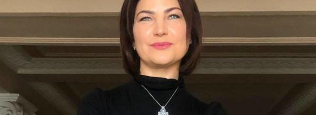 Генпрокурором України вперше призначили жінку