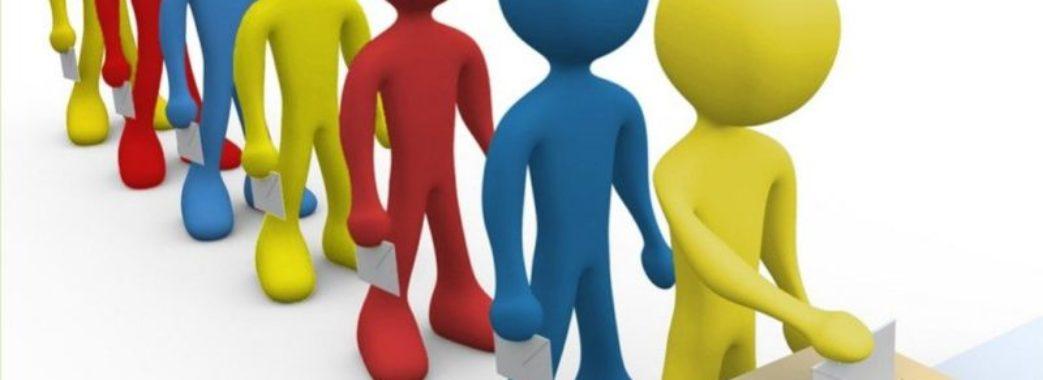 Вибори до міської ради: які партії підтримують львів'яни
