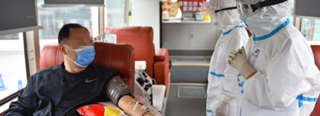 Кількість інфікованих коронавірусом в Україні перевалила за сотню