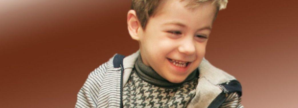 «Дуже боляче, коли бачиш муки своєї дитини»: Віра Лемець із Турківщини просить допомоги у лікуванні сина
