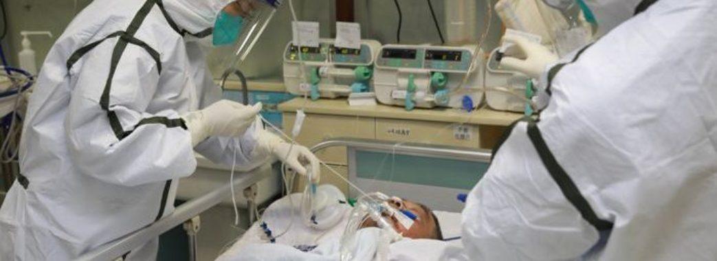 На Тернопільщині від коронавірусу помер чоловік, що заразився від священника