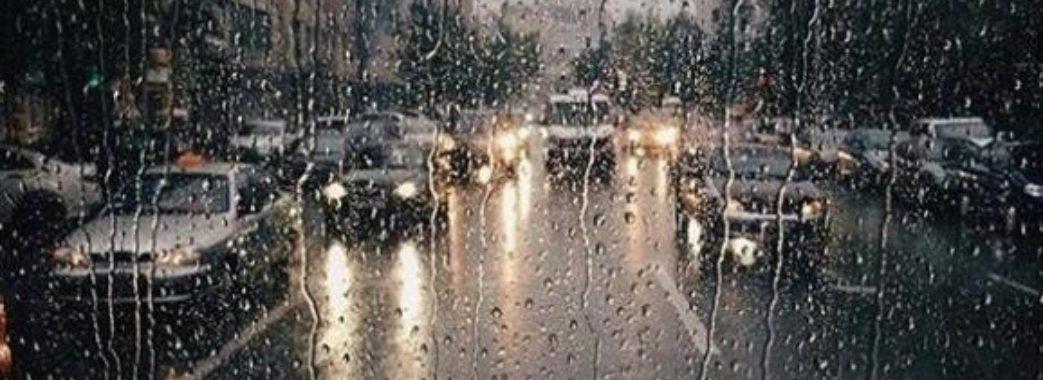 На вихідних в Україні прогнозують зимову погоду