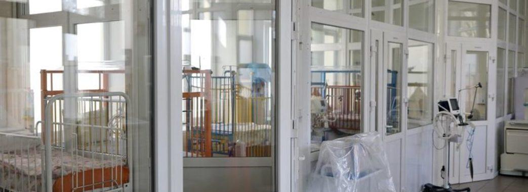Поліцейські цілодобово охоронятимуть Львівську інфекційну лікарню