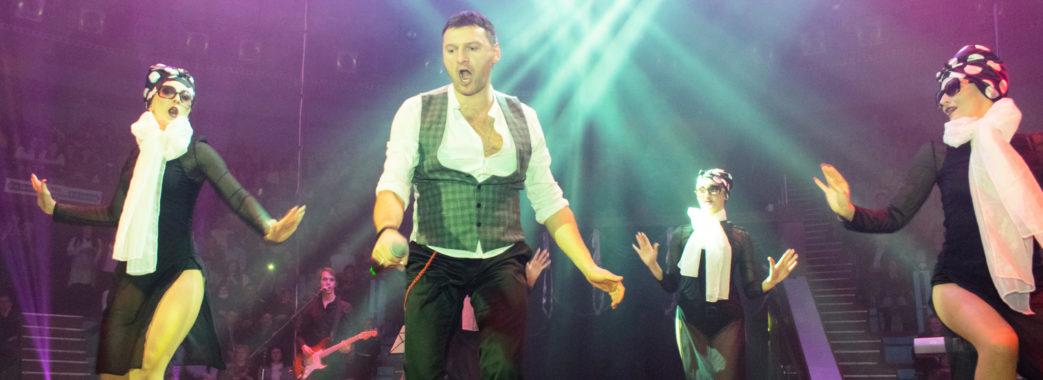 «Як без тебе я»: львівський співак Андрій Заліско порадував новою піснею
