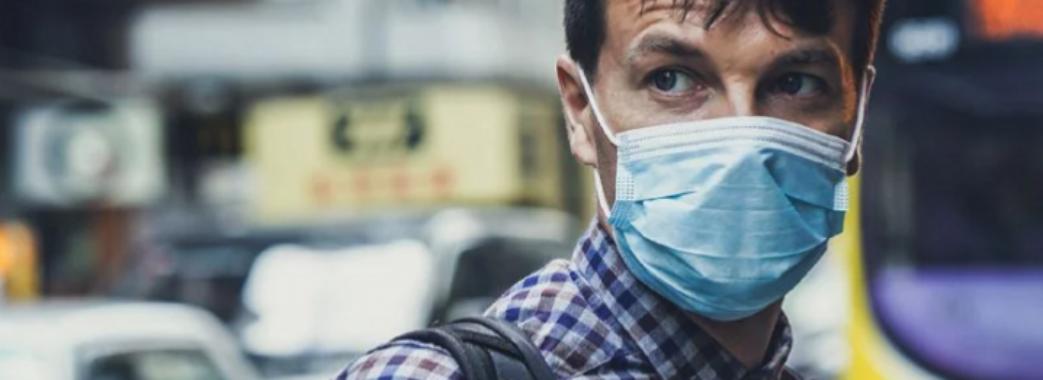 За добу кількість хворих на коронавірус в Україні збільшилася на 40 осіб