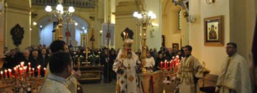 У львівських храмах не буде карантину
