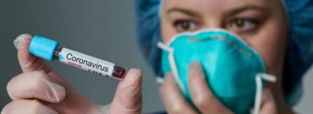 В Україні вже 29 людей заразилися коронавірусом