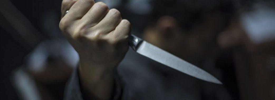 У Стебнику молода жінка вбила 23-річного чоловіка