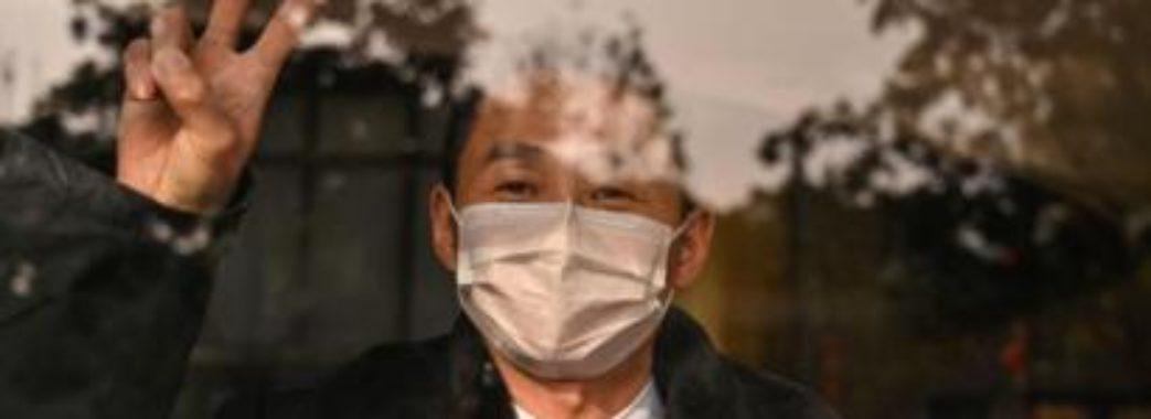 До Китаю повернувся коронавірус: зафіксували 1 600 випадків за добу