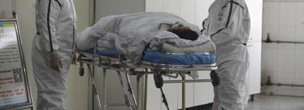 У Львові помер ще один пацієнт, хворий на коронавірус (оновлено)