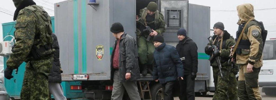 Звільнені з полону українці заявляють про катування та зґвалтування
