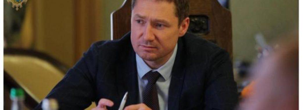 Є шанс запитати про наболіле: голова ЛОДА відповідатиме на питання мешканців області