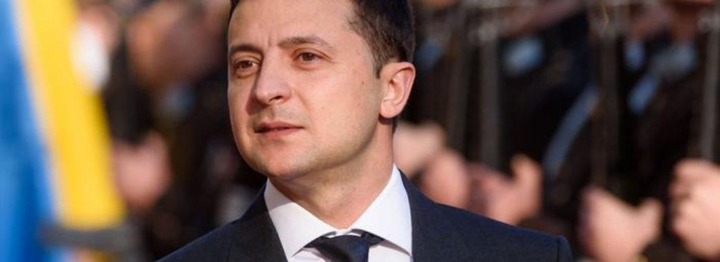 «Як ви оцінюєте рік президента Зеленського?»: результати опитування на Львівщині
