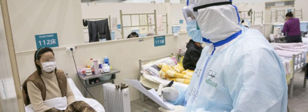 COVID-19: понад 7 тисяч випадків, рекордна кількість нових інфікувань та невтішні прогнози від ВООЗ