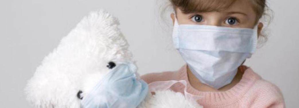 """""""Краще все ж не гуляти"""": в Україні 78 дітей лікуються від коронавірусу"""