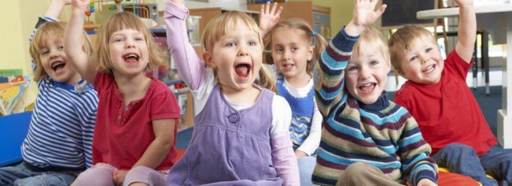 У Львові дитячі садки працюватимуть впродовж літа