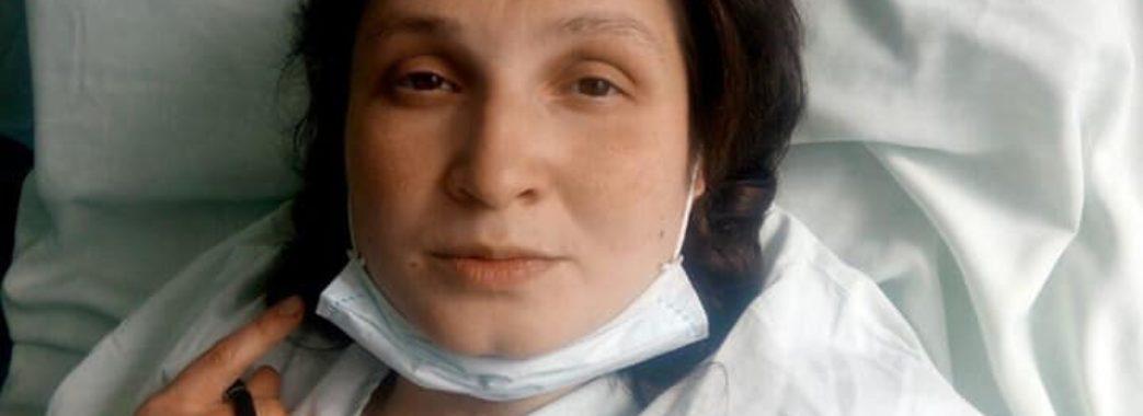Народила і залишила: у Львові розшукують породіллю-втікачку