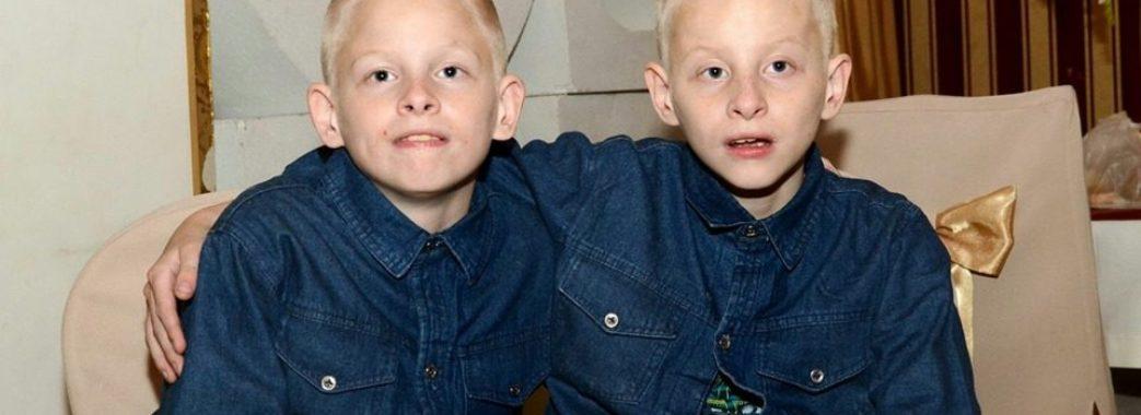 «Радили відмовитись від дітей ще у пологовому»: Ганна Басова просить допомогти поставити на ноги двох синів