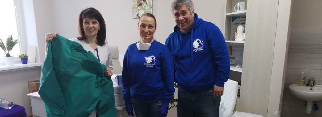 У Львові відкриють відділення для обсервації важкохворих дітей: необхідна фінансова допомога