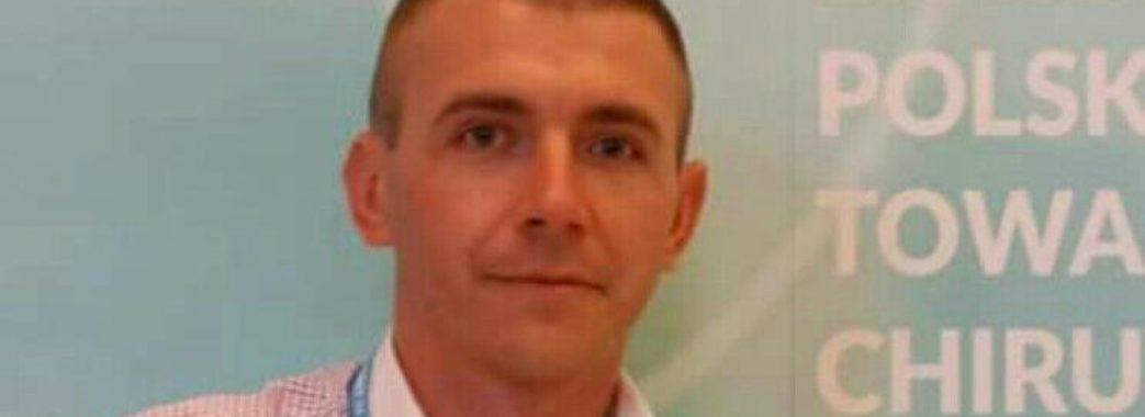 """У Львові від пневмонії помер 39-річний хірург """"Чорнобильської лікарні"""""""