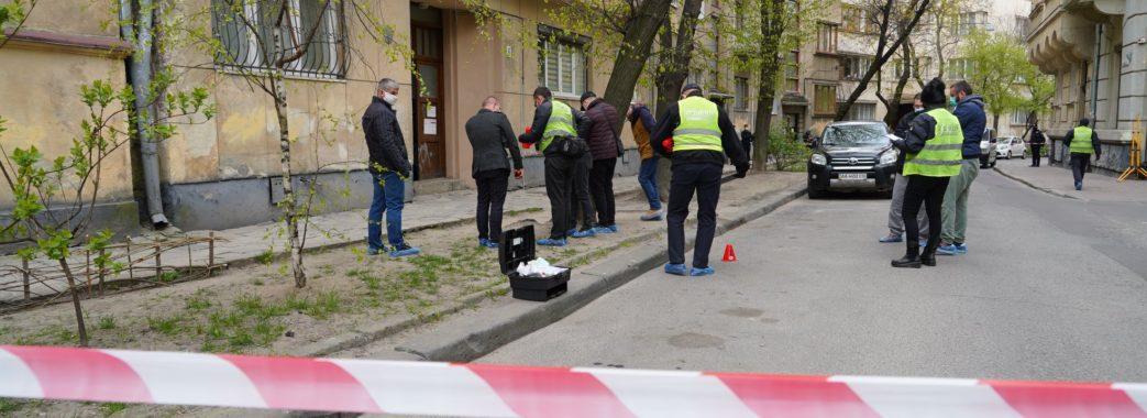 У центрі Львова застрелили валютника: подробиці вбивства