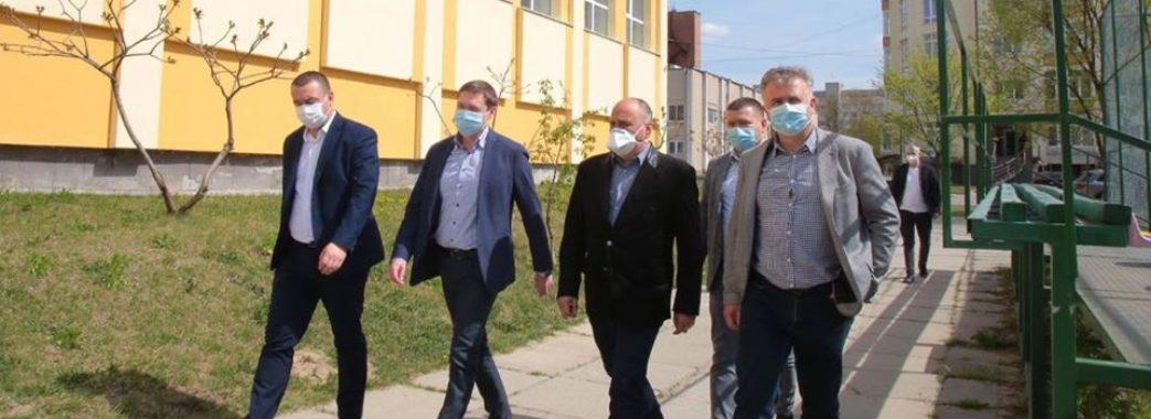Голова ЛОДА виступив за збереження Яворівського району