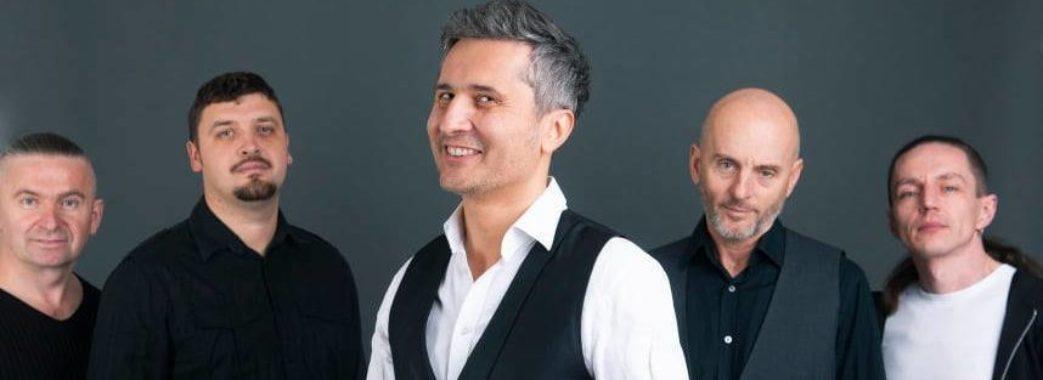 «Кожен відзняв свою партію»: Віктор Винник і «МЕРІ» записали «карантинну» версію пісні «Мерідіани»