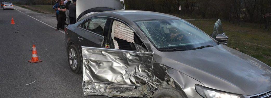 На Городоччині 21-річна водійка іномарки збила на смерть мотоцикліста