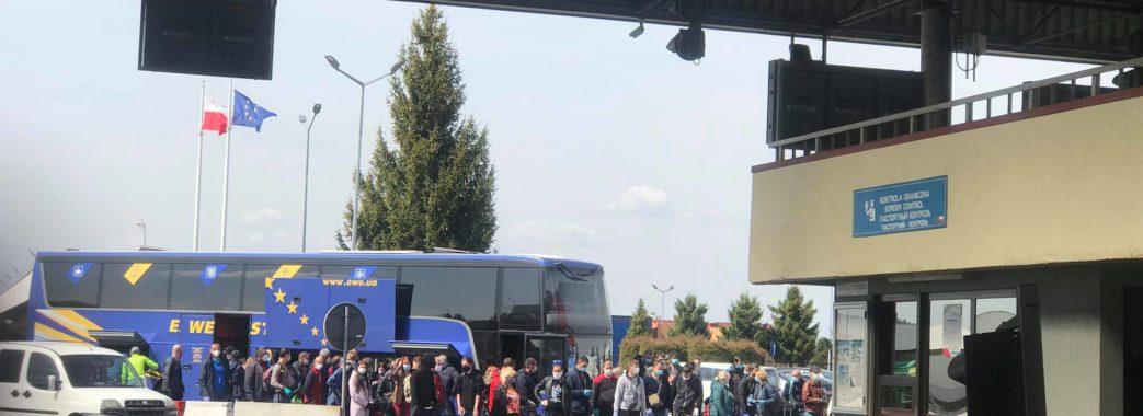 «310 гривень – за 300 метрів»: як українці перетинають кордон із Польщею