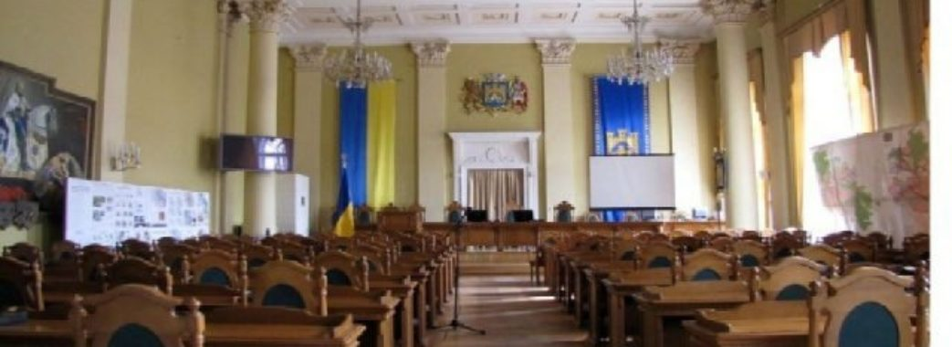 Рейтинги партій: хто може пройти у Львівську міську раду?