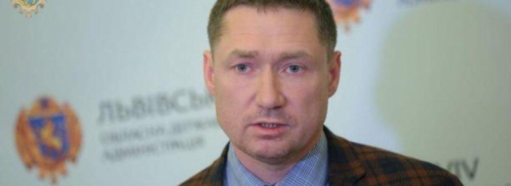 Голова ЛОДА закликав мешканців області святкувати Великдень вдома