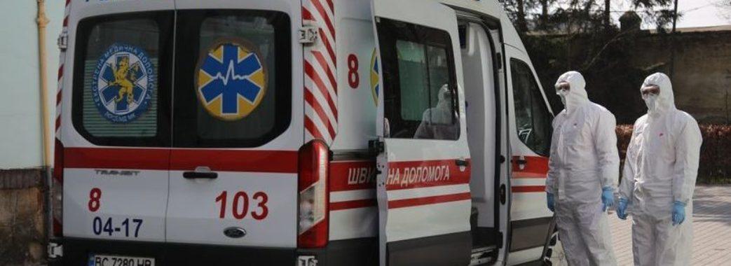 13-та смерть на Львівщині та перші тестування на антитіла: коронавірус в Україні