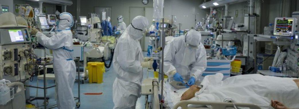 COVID-19: понад 5 тисяч інфікованих в Україні, пом'якшення карантину та нові випадки на Львівщині