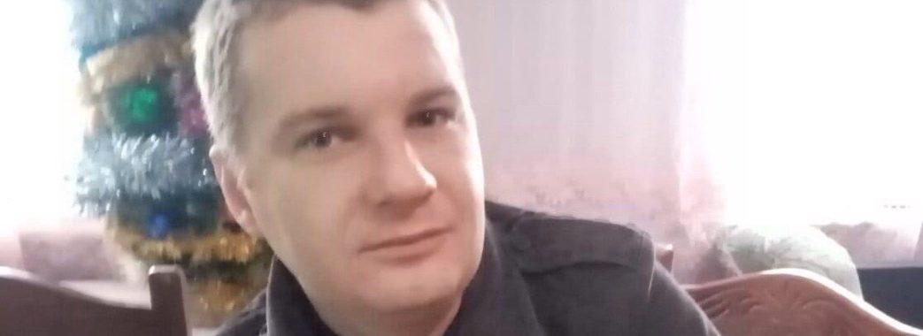 Зник на Благовіщення: на Старосамбірщині розшукують брата відомого українського співака
