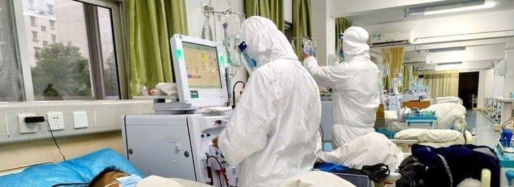 На Львівщині вже друга смерть від коронавірусу