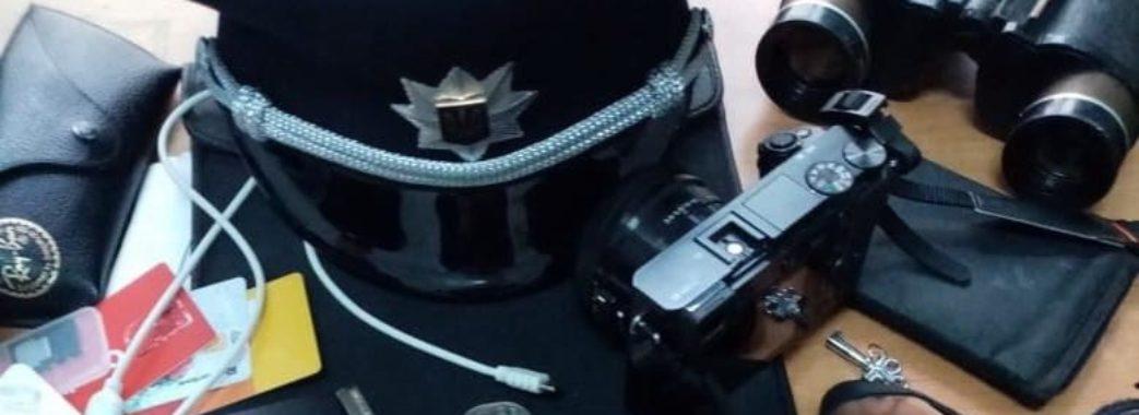 У поліцейській формі та зі зброєю: у Львові оштрафували порушників карантину