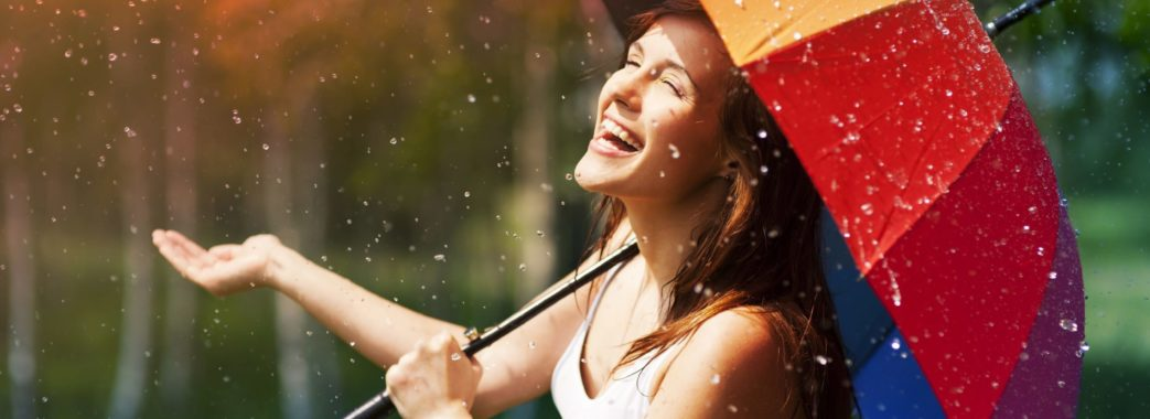 Дощі та грози: яка погода буде на Львівщині на травневі свята