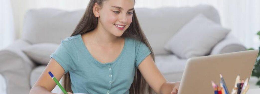 """З наступного тижня стартує """"Всеукраїнська школа онлайн"""": розклад уроків"""