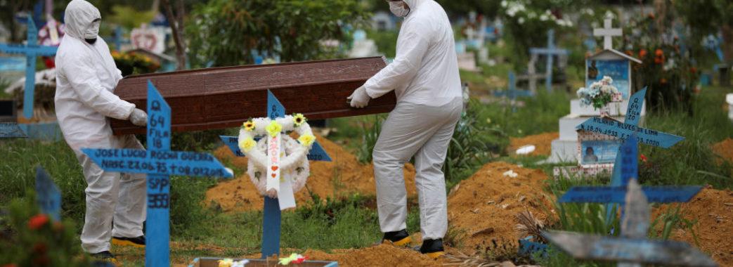 37-річна жінка з Бродівщини, яка померла від коронавірусу, готувалася до операції