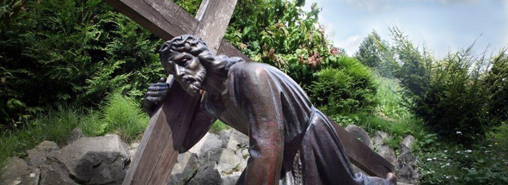 В «український Єрусалим» на Яворівщині можуть припинитися Хресні дороги