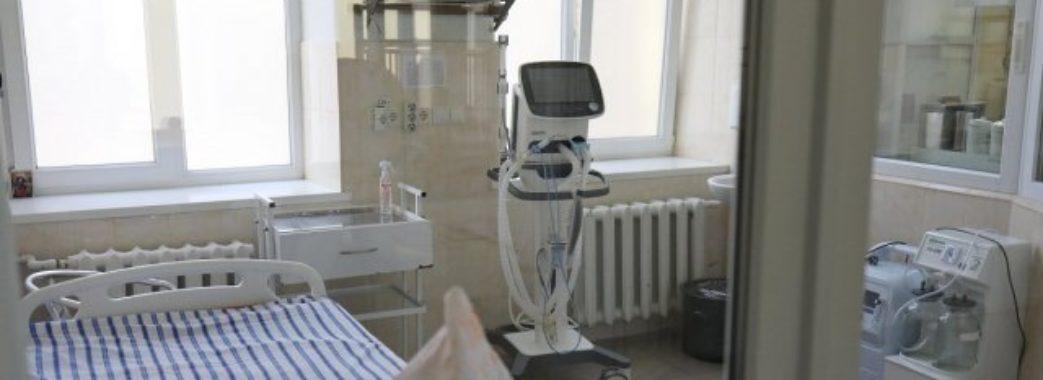 У Львові через коронавірус до лікарні потрапила вся сім'я