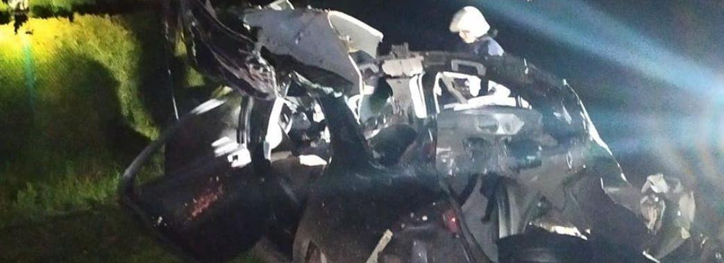 «Лоб в лоб, шансів не було»: на Дрогобиччині у сташній аварії загинуло двоє молодих хлопців
