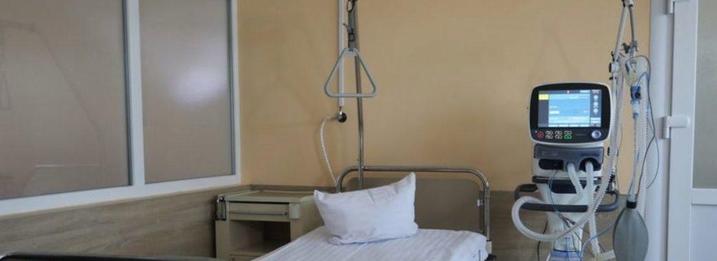 На Львівщині зафіксували 15-ту смерть від коронавірусу