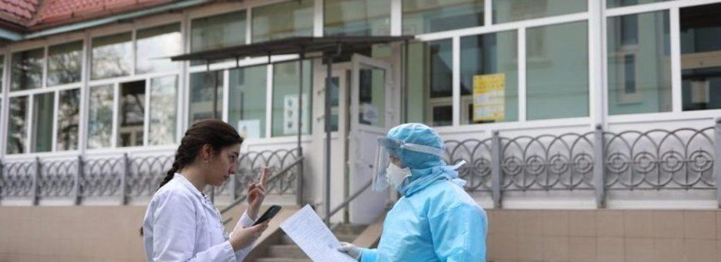 COVID-19 в Україні: на Львівщині понад 500 випадків зараження