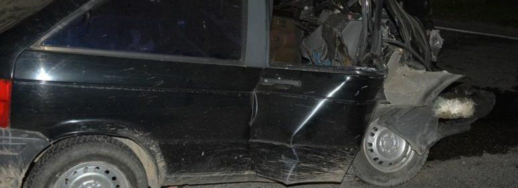 На Пустомитівщині друзі-лейтенанти потрапили у ДТП: один загинув, другий арештований