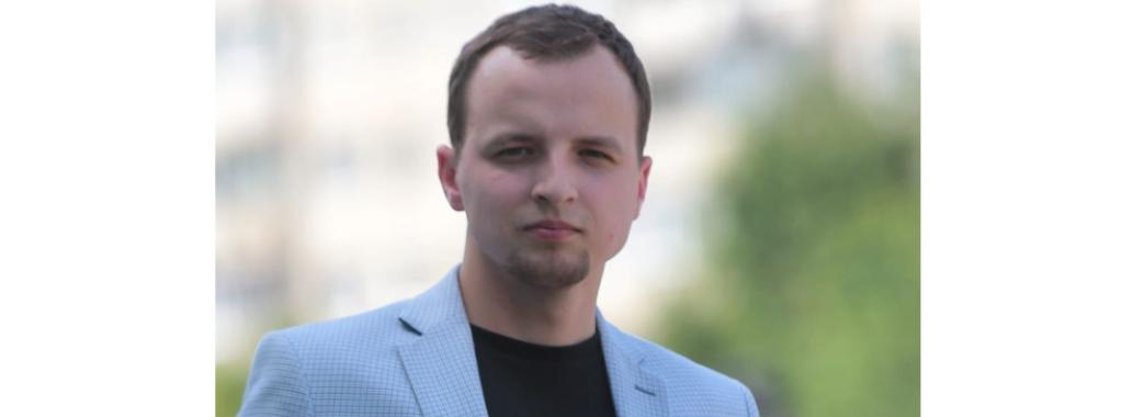 """Роман Кучер: """"Атланти українського патріотизму"""""""
