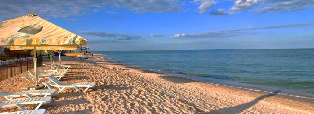 МОЗ оприлюднило умови відвідування пляжів під час пандемії