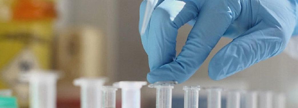 Оновлена статистика захворюваності на коронавірус у районах Львівщини